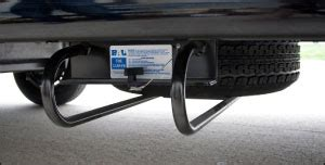 Trailer Spare Tire Undermount Bal Innovative Products For The Rv Industry