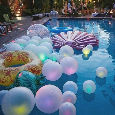 pool theme decorations 24 decorations that will make any pool awesome
