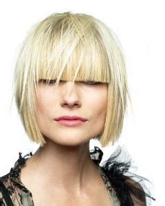 80s bob hairstyle new wave hairstyle