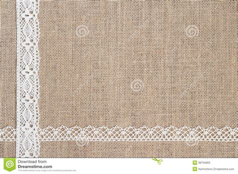 high resolution burlap and lace background 4 background burlap background with lace stock image image of