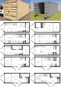 Container Floor Plans 20 foot shipping container floor plan brainstorm ikea decora