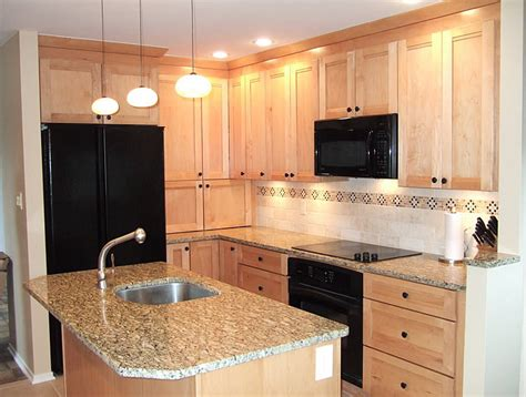 Maple Kitchen Designs Kitchen Tile Backsplash Remodeling Fairfax Burke Manassas