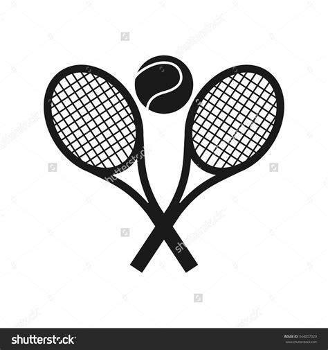 Logo Tenis tennis logo vector tennis academy logo stock vector