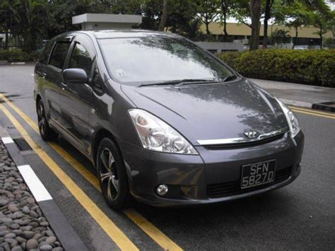 toyota wish 2004 toyota wish for sale