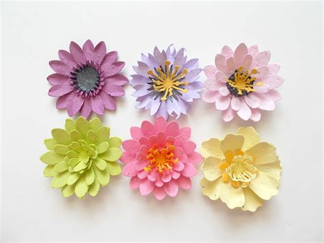 How To Make Flower Seed Paper - seed paper flowers plantable desert cactus blooms sle