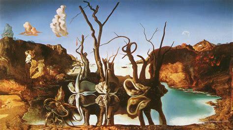 imagenes surrealistas de salvador dali salvador dal 237 una vida surrealista las mil historias