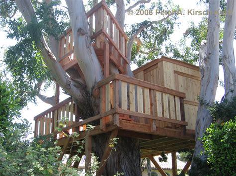 The Barn Van Nuys Wood Tree House With Club House Amp Multiple Levels Malibu Ca