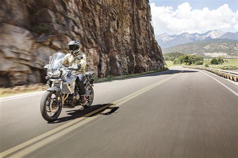 Triumph Motorrad 800 Tiger by Gebrauchte Und Neue Triumph Tiger 800 Xrt Motorr 228 Der Kaufen