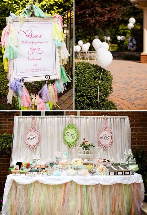 kitchen tea party ideas all things sweet chigarden outdoor vintage lace tea party bridal shower bridal