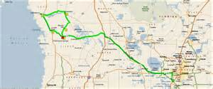 Map Of Crystal River Florida by Roving Reports By Doug P 2010 10 Crystal River Florida