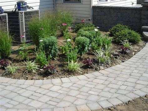 landscaping ideas around a patio pdf