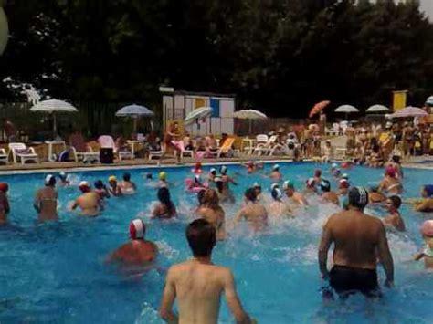 il gabbiano piscina acquagym piscine al gabbiano 11 07 2010 1 di 3