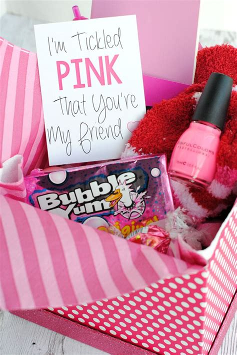 Girly Gifts - 25 unique pink gifts ideas on tickled pink