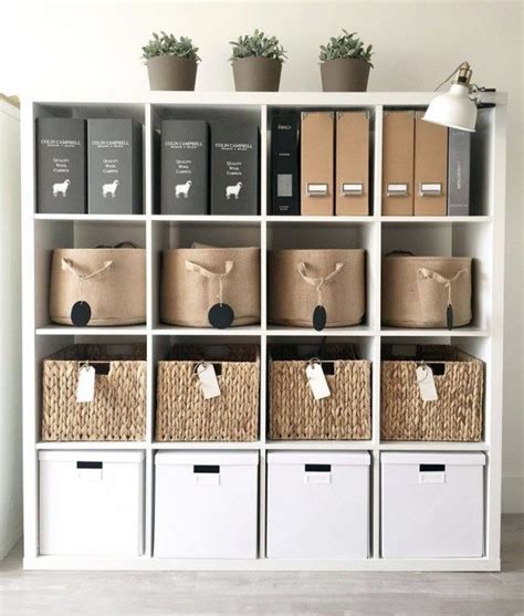 best 25 office storage ideas on organizing