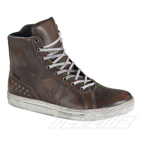 dainese shoes dainese rocker d wp shoes revzilla
