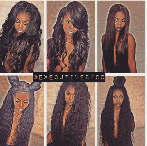 vixen sew in done in chicago 17 best ideas about versatile sew in on pinterest sew