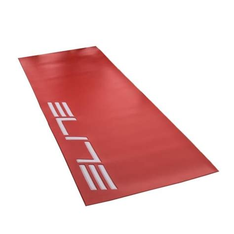 Trainer Mat by Elite Home Trainer Mat Probikeshop