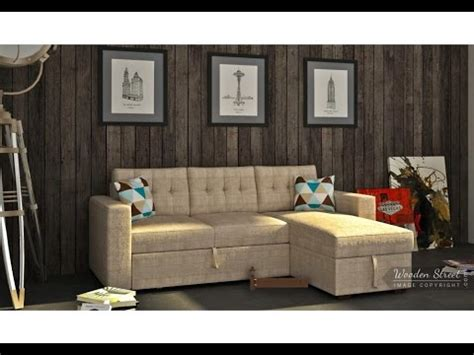 compact sofa cum bed sofa sum bed buy sofa cum bed and get space saving