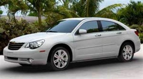 all car manuals free 2009 chrysler sebring instrument cluster chrysler sebring 2007 2009 service repair manual download downloa