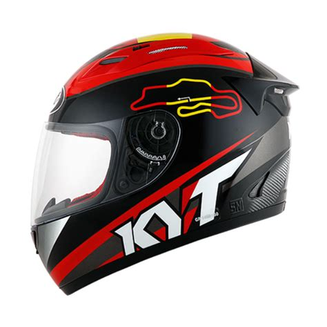 Design Helm Half Face | jual kyt rc seven 15 spain black helm full face online