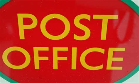 Post Office Salary by Post Office Staff To Strike Pay Business The Guardian