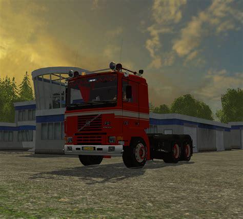 2015 volvo truck a volvo truck v 1 1 for fs 2015 farming simulator 2017