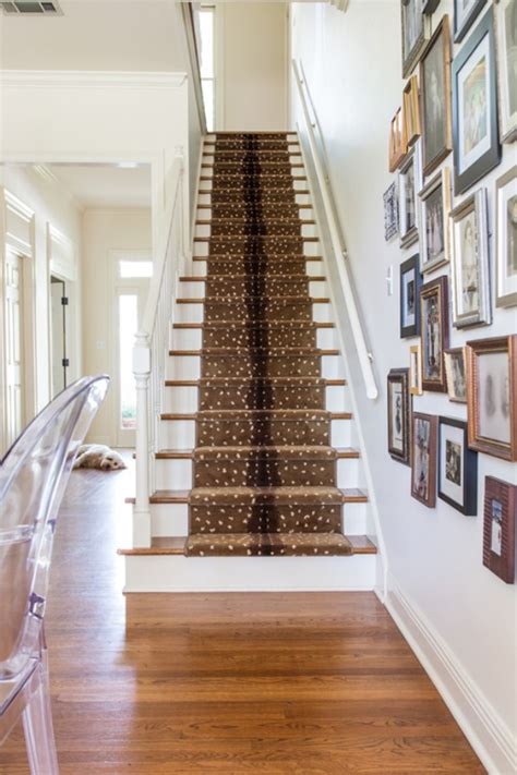 Rug On Stairs by Fabulous Stair Runners