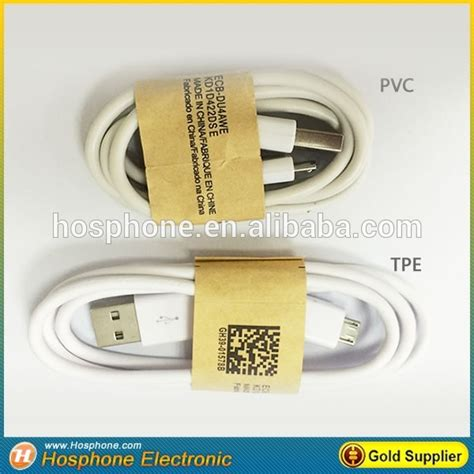 Charger Casan Original Samsung S3 S4 S5 S6 Note 1 Grand 2 Mega Tab 3 1m micro usb charger charging sync data cable for samsung