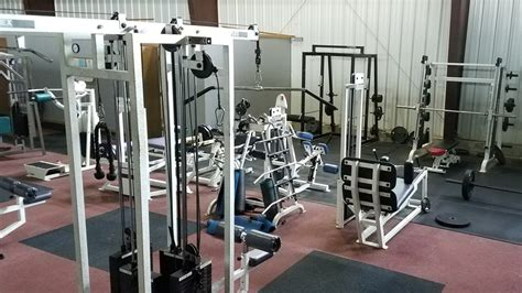 24 Hour Detox Centers by Fitness Center Prairie Rehab Fitness 24 Hour In