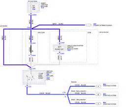 ford f550 6 4 need a starting system wiring diagram for a