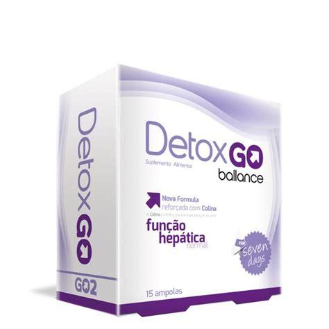 Go Detox by Detox Go 15 Olas Fharmonat