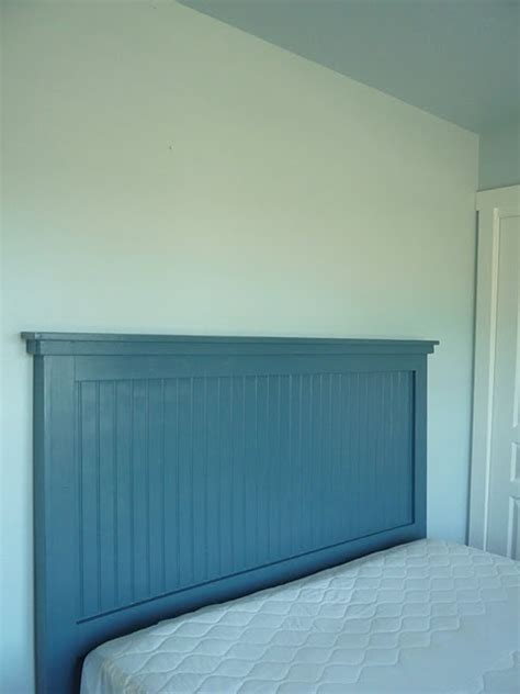 wainscoting headboard 17 best ideas about diy headboards on pinterest