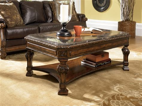 coffee and sofa table sets norcastle sofa table coffee tables design ideas ashley