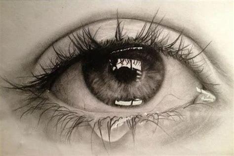 imagenes de unos ojos llorando aprende c 243 mo dibujar ojos paso a paso estilos diferentes