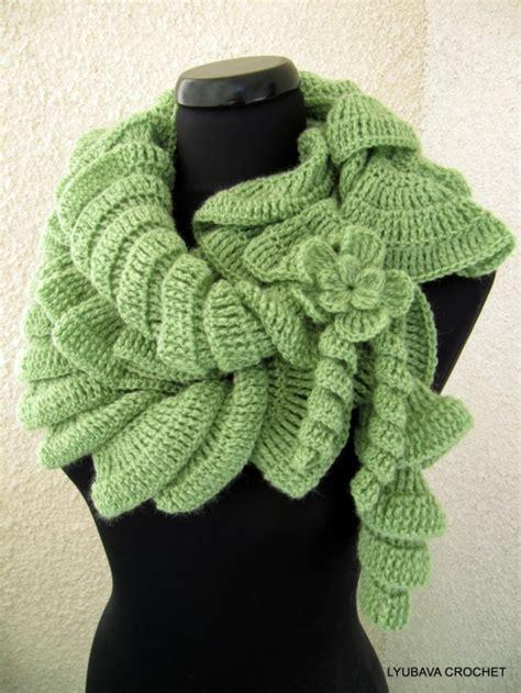 bufandas crochet 2016 bufandas crochet 2016 newhairstylesformen2014 com