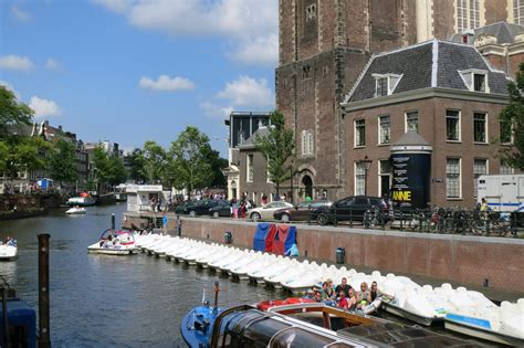 pedal boat amsterdam rembrandt square apartments in amsterdam