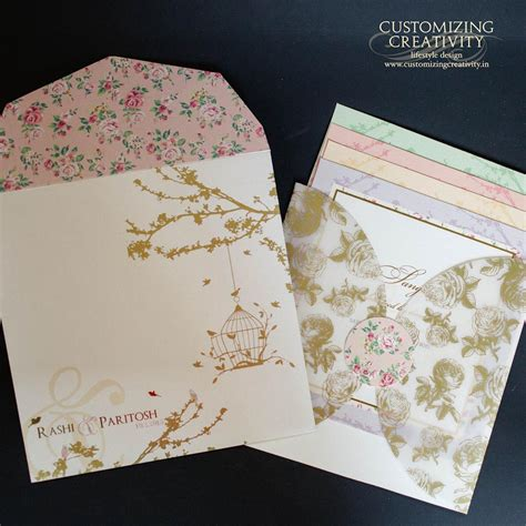 Where To Buy Wedding Cards In Delhi