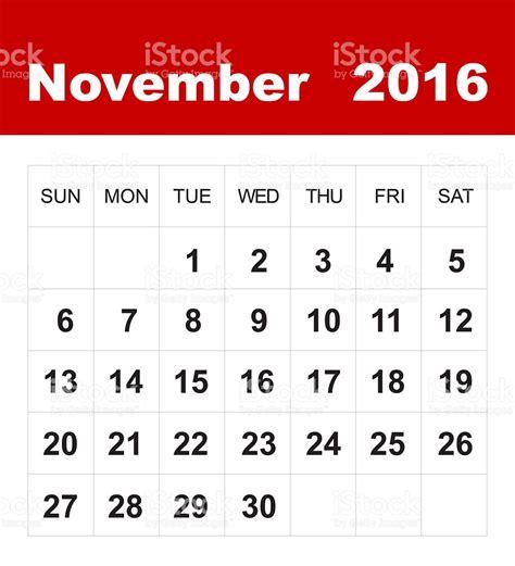 clipart calendario november calendar clipart clipartsgram