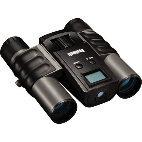 digital binoculars bushnell 10x25 imageview digital binocular 111024ml b h photo