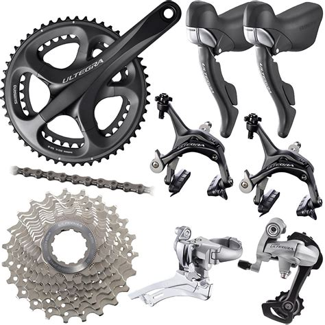 shimano ultegra 6700 10 speed cassette shimano ultegra 6700 10 speed freehub