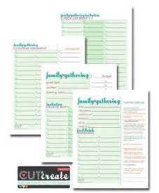 free family reunion planner templates 17 best images about family reunion ideas on