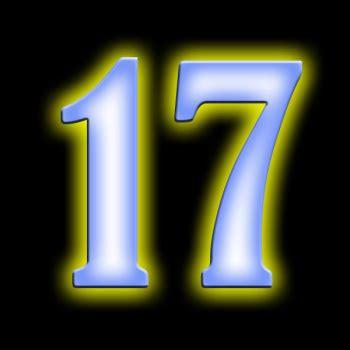 natura matematica perch 233 nella nostra tradizione il 17