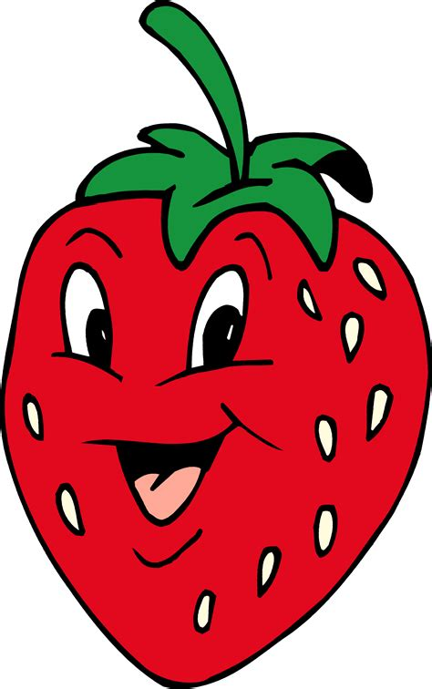 Free Clipart by Strawberry Free Strawberries Clipart Free Clipart Graphics