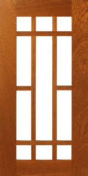 prairie style frame cabinet door mullion muntins lite