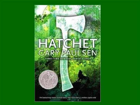 hatchet book pictures hatchet book talk