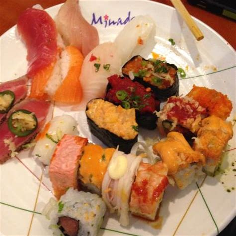 Photo0 Jpg Picture Of Minado Japanese Seafood Buffet China Sea Buffet Mission Tx