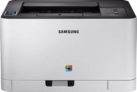 samsung xpress c430w color laser printer white sl c430w best buy