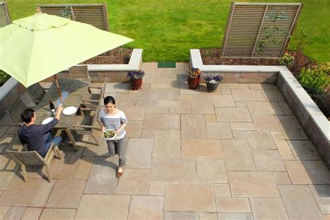 backyard floor tiles outdoor patio tile how to choose the right type