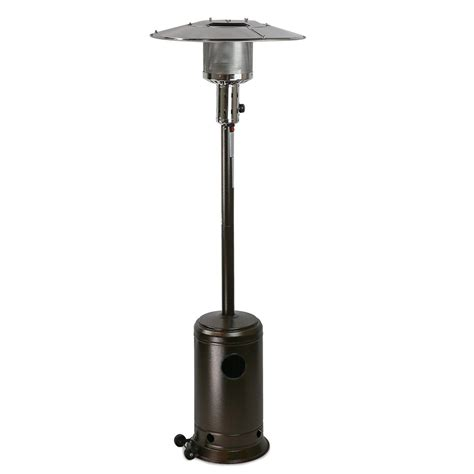 Outdoor Patio Propane Heaters Icamblog Garden Patio Heaters