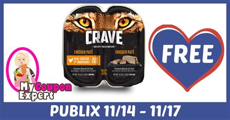 crave food coupons free crave premium cat food portions after sale and coupons 183